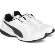 Puma Reid XT IDP Running Shoes For Men(White)