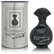 Salvador dali dalimix black 100 ml eau de toilette edt profumo donna