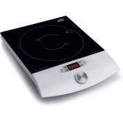 GLEN sa3073 Induction Cooktop(Black, White, Jog Dial)