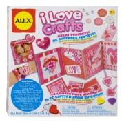 ALEX Toys Craft I Love Crafts