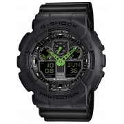 Ceas barbatesc Casio GA-100C-1A3ER G-Shock 51mm 20ATM