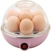 EFFULGENT 100% BEST QUALITY non-stick electric egg steamer Egg Cooker Egg Cooker Egg Cooker(7 Eggs)