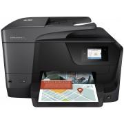 HP OfficeJet Pro 8715 AiO 4800 x 1200DPI Thermal Inkjet A4 22ppm Wi-Fi multifunctional