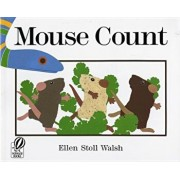 Mouse Count, Paperback/Ellen Stoll Walsh
