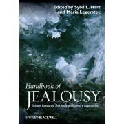 Unknown Handbook of Jealousy Theory, Research, and Multidisciplinary Approaches