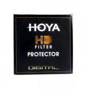 Filtru Hoya Protector HD (PRO-Slim) 62mm