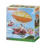 Set Jucarii Sylvanian Families Sky Ride Adventure