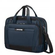 Samsonite Cartella due manici porta Pc da 15.6 e Tablet - Pro-Dlx 5 Oxford Blue