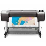 Plotter Cerneala Hp A0 Designjet T1700Dr Printer