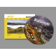 APUSENI + DVD BUCURESTI, CADOU