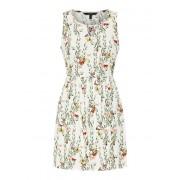 Vero Moda Rochie pentru femei Simply Easy Sl Short Dress Snow White XL