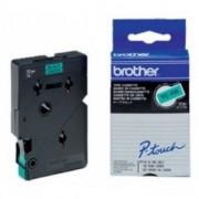 Banda continua laminata Brother TC701, 12mm, 5m