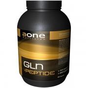 AONE NUTRITION - GLN Glutamine peptide 500kps - najúčinnejšia forma glutamínu