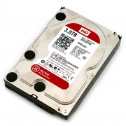 3TB WD Red WD30EFRX