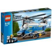 Lego 4439 Heavy-lift Helicopter V29