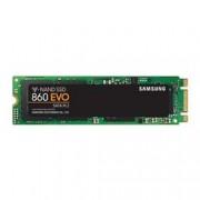SAMSUNG SSD 860 EVO M.2 250GB 3D V-NAND
