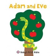 Adam and Eve: Baby's First Bible/Roger Priddy