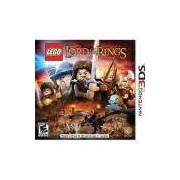 Jogo Lego Lord Of The Rings - 3ds