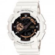 Reloj Casio G-Shock GA-110RG-7ADR - Blanco