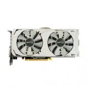 Placa video KFA2 nVidia GeForce GTX 1060 EXOC White (60NNH7DVM3VK) 3 GB GDDR5 192 bit - nou