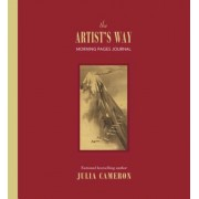 The Artist's Way Morning Pages Journal: Deluxe Edition, Hardcover