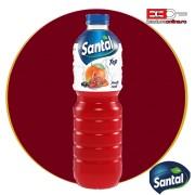 Santal Top Fructe Rosii 6% 1.5L