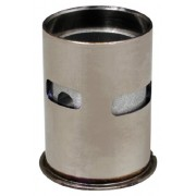O.S. Engines Stock Replacement Piston/Cylinder for .46LA Engine