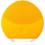 FOREO Luna™ Mini 2 Schall-Reinigungsgerät Sunflower Yellow