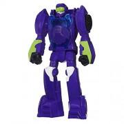 Playskool Transformers Rescue Bots Blurr Figure, 12-inch