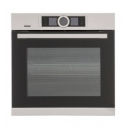Bosch Serie 8 HBG6764S6B Single Built In Electric Oven - Stainless Steel