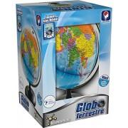 Science4you Globo Terrestre + libro Atlas Mundial