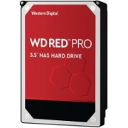 WD Red Pro 2TB Internal NAS Hard Drive 2 TB Network Attached Storage Internal Hard Disk Drive (WD2002FFSX)