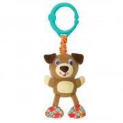 Kids II BS mekane vibrirajuće životinje s obručem