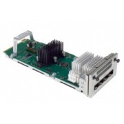 Cisco 1000BASE-T Módulo de Red Catalyst C3850-NM-4-10G=, 4x RJ-45