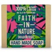 Faith in Nature Sárkánygyümölcs szappan - 100g