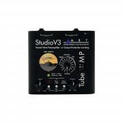ART Tube MP Studio V3 1-Ch Mic/Limiter/VU/15 Presets
