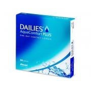 Dailies AquaComfort Plus (90 лещи)