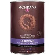 MONBANA Czekolada na gorąco Monbana Supreme 1kg