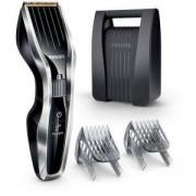 Машинка за подстригване Philips Series 5000 hair clipper Titanium Blades, Dual Cut HC5450/80