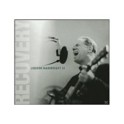 Loudon Wainwright - Recovery | CD