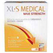 Perrigo Italia Srl Xls Medical Max Strength 120 Compresse