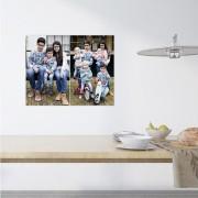 YourSurprise Poster photo personnalisé - 50 x 40 cm