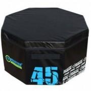 Кутия за скокове Master Plyo, 45 см. Черна, MAS4A461