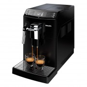 Espressor super automat Philips Seria 4000, EP4010/00, 1.8l, negru