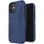 Apple Speck Presidio 2 Grip Apple iPhone 12 / 12 Pro Hoesje Blauw