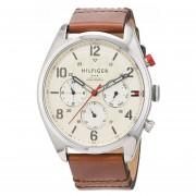 Reloj TOMMY HILFIGER 1791208 Marrón Masculino