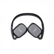 HEADPHONES, A4 RH-200, Wireless HD Headset, Silver