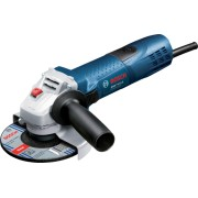 Ъглошлайф BOSCH GWS 7-115 E Professional, 720W, 115мм