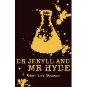 Strange Case of Dr Jekyll and Mr Hyde, Paperback