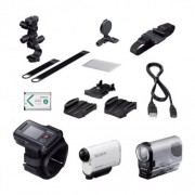 Sony HDR-AS200V Action Cam - Bike sada